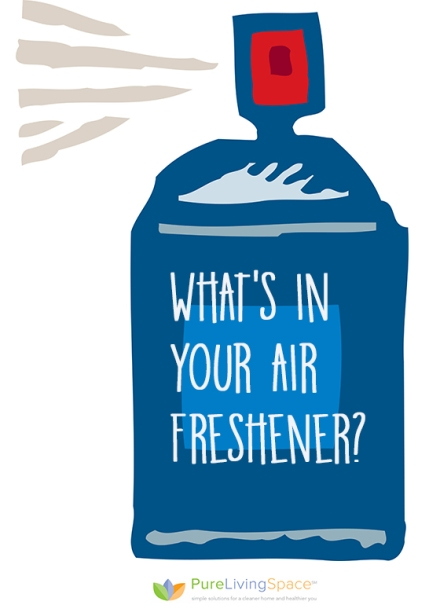 What's In Your Air Freshener