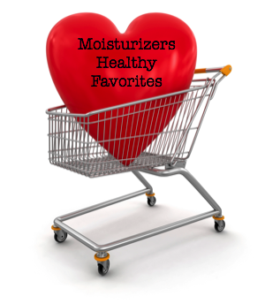 Favorite Non-Toxic Moisturizers