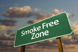 How to Remove Smoke Smell From Home